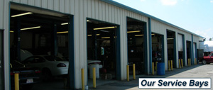 Interstate Motor & Auto Service Back Bays Photo